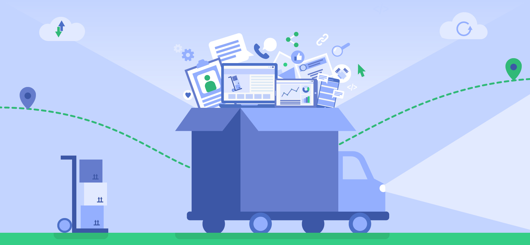 How to Market a Moving Company - MoversBoost
